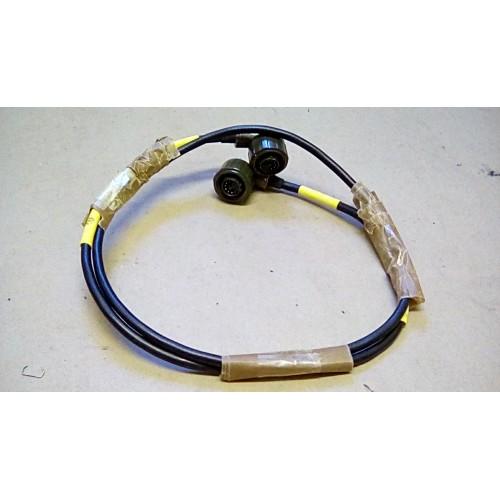 CLANSMAN LARKSPUR HARNESS CABLE 1.2MTR LG 12PMF 12PMF AAFL